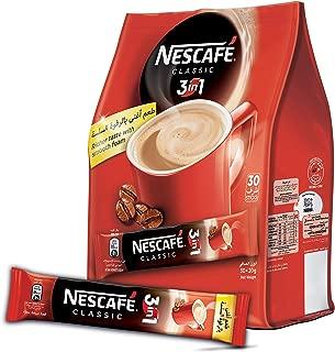Nescafe 3in1 Instant Coffee Mix Stick 20g (30 Sticks)