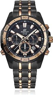 Casio Steal Watch for Men EFR534BKG-1A
