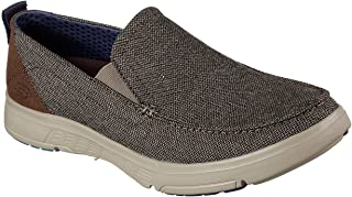 Skechers Moogen Orado Mens Slip On Loafers