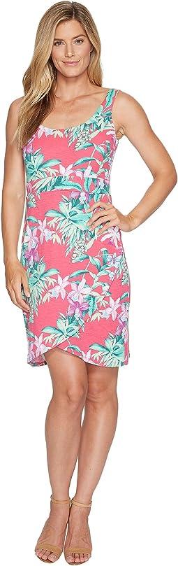 Tommy Bahama - Floriana Huffington Sleeveless Short Dress