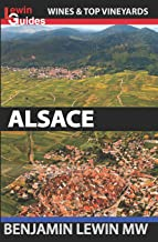 Wines of Alsace (Guides to Wines and Top Vineyards)