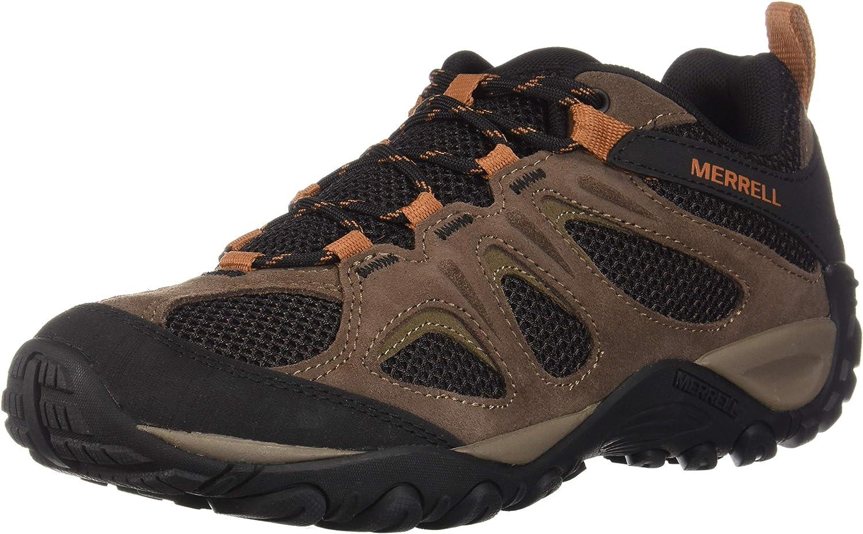 Mail order price Merrell Men's Yokota Hiking 2 Shoe