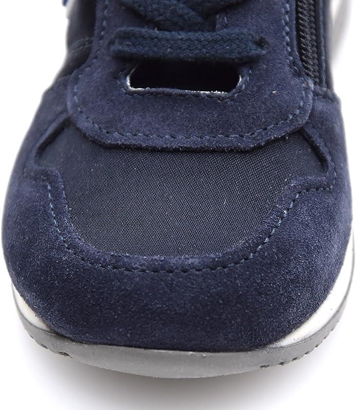 Hogan Junior Elective Bambino Scarpa Sneaker Casual Art ...