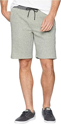Destination Fleece Shorts