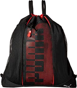 Split Shift Carrysack