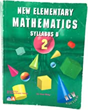 Best new elementary mathematics syllabus d 2 Reviews