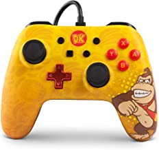 Controle Para Nintendo Switch PowerA Iconic - Donkey Kong