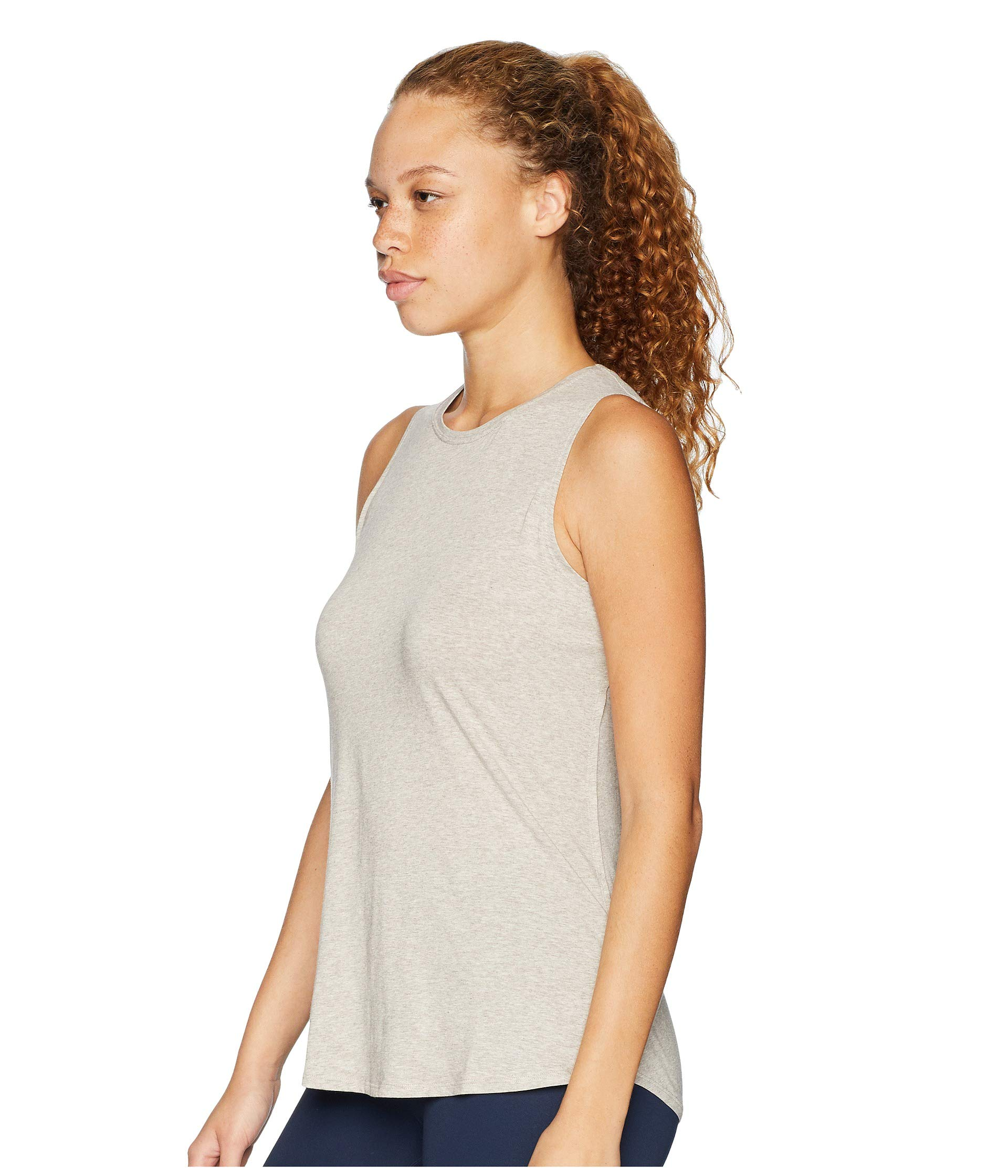 Heather Crater Top Performance Tasc Tank Nola IXqwPxxg0
