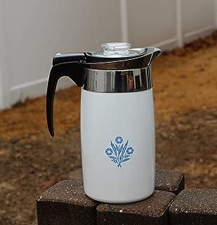 corningware 9 cup coffee pot