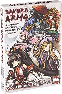 AEG Sakura Arms Board Games