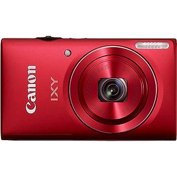 Canon デジタルカメラ IXY 110F 約1600万画素 光学8倍ズーム レッド IXY110F(RE)
