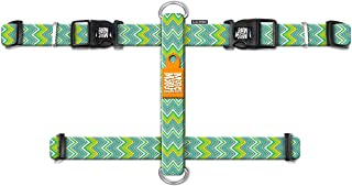 Max & Molly Vintage Harness for Dog, Small