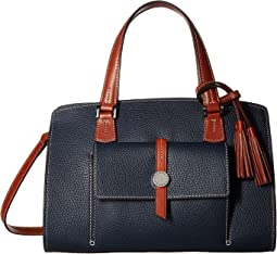 Dooney & Bourke Cambridge Satchel