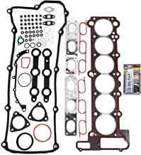 ECCPP Replacement for Head Gasket Set for 96-99 BMW 323i 323is 328i 328is 528i Z3 2.5L 2.8L DOHC