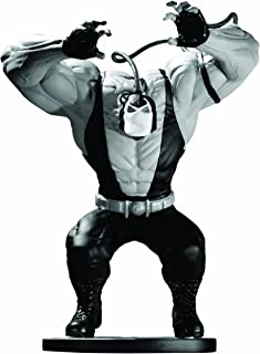 DC Collectibles Batman Black and White: Bane Statue by Kelley Jones