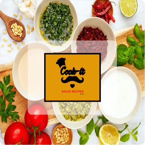 Cook-It : Sauce Recipes