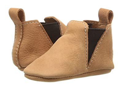 Freshly Picked Soft Sole Chelsea Boot (Infant/Toddler) (Zion) Kids Shoes