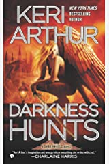 Darkness Hunts: A Dark Angels Novel Kindle Edition