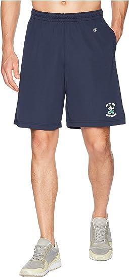 Notre Dame Fighting Irish Mesh Shorts