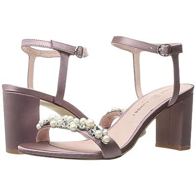 Chinese Laundry Rosetta (Lavender Satin) High Heels