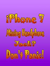 iPhone 7 Missing a Headphone Jack? DON'T PANIC!