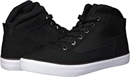 Black/Charcoal/White