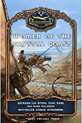 Women of the Crystal Coast (Dragonband: Tales Book 3) Kindle Edition
