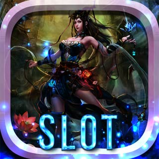 Mega Nymph Big Slots : Win Lucky Jackpot Slots Game