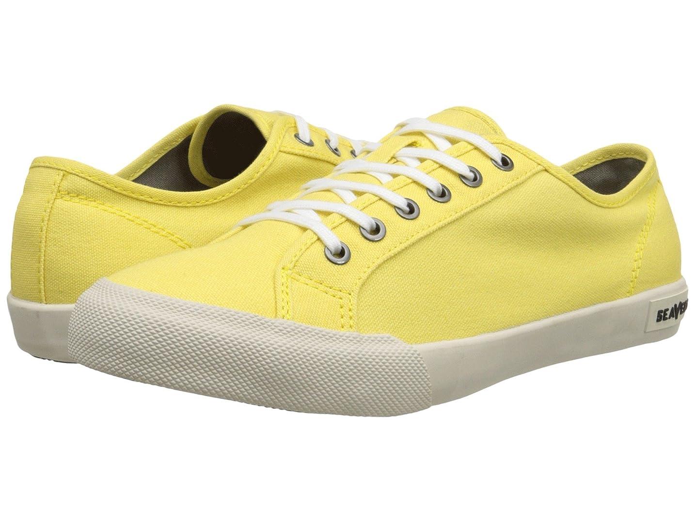 名前ワイプ湿原[シービーズ] レディース スニーカー 06/67 Monterey Sneaker Standard [並行輸入品]