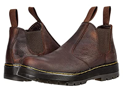 Dr. Martens Hardie Connection