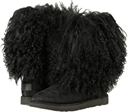 Ugg Womens Amely Shoes Black