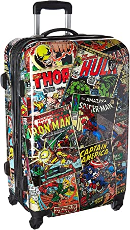 "Marvel Comics Adult 26"" Spinner"