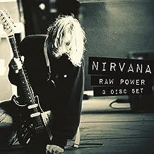 RAW POWER (2CD+DVD)