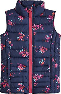 joules girls gilet