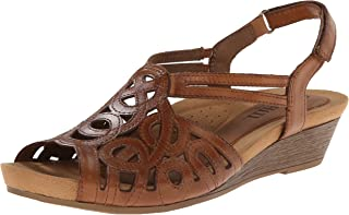 Rockport Cobb Hill Women's Helen CH Wedge Sandal