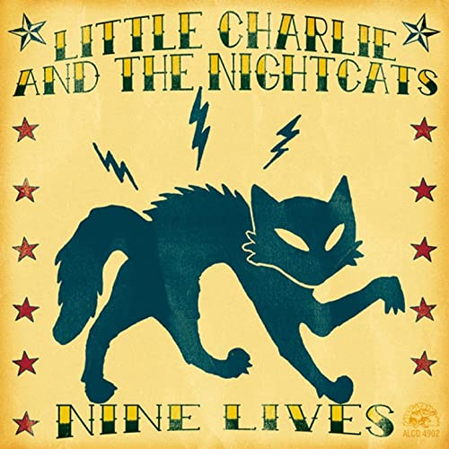 Slap Happy By Little Charlie The Nightcats On Amazon Music