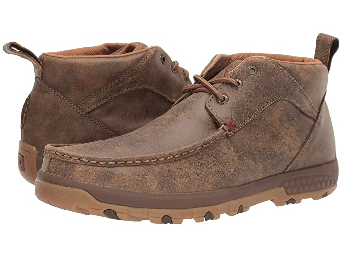 Twisted X  MXC0001 (Brown) Mens Boots