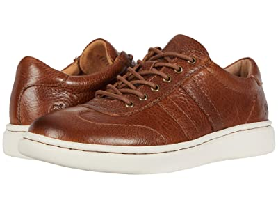 Born Fade Lace-Up (Tan Full Grain) Men