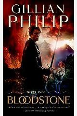 Bloodstone (Rebel Angel Series Book 2) Kindle Edition