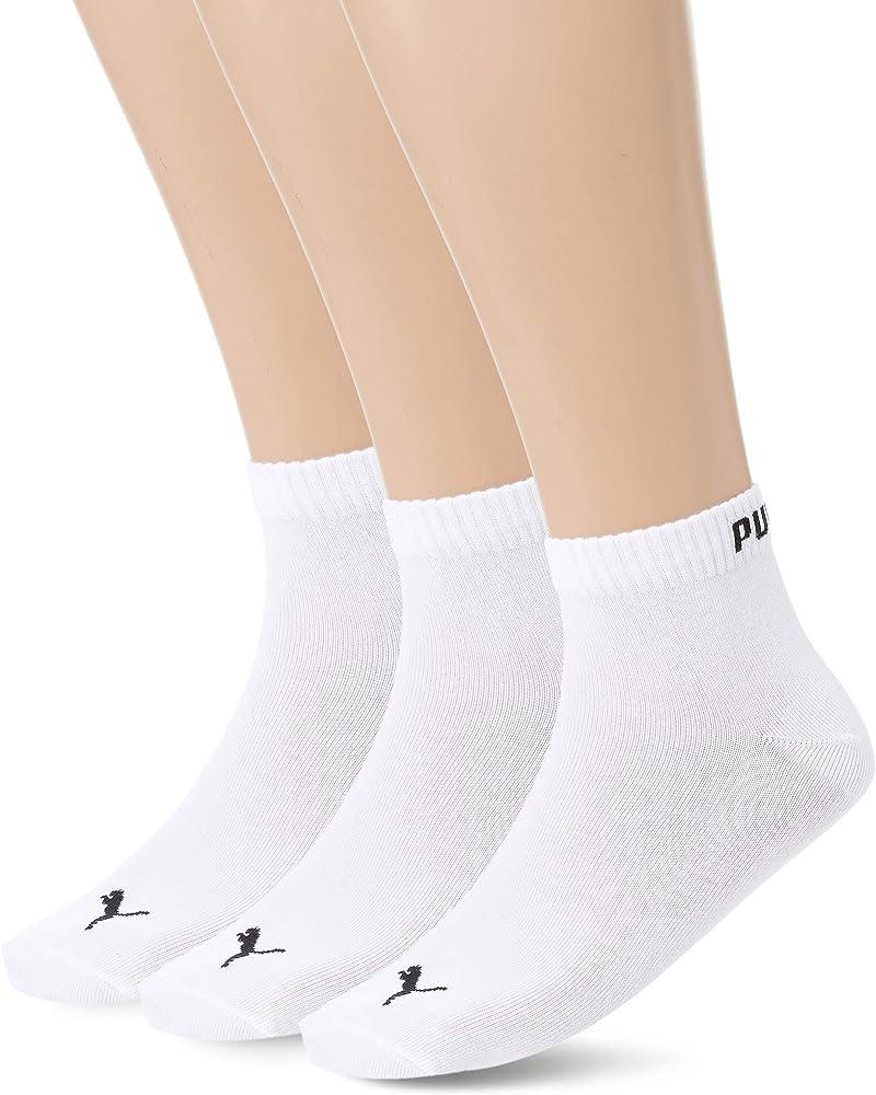 PUMA Men's Socks in 3-Pack