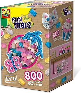 SES Creative Funmais Mix Girly 800 Pieces