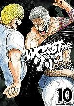 WORST外伝 グリコ 10 (10) (少年チャンピオン・コミックスエクストラ)