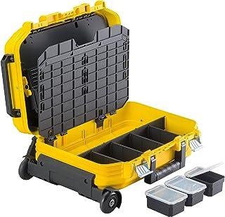 comprar comparacion STANLEY FMST1-72383 FATMAX - Maleta para herramientas con ruedas