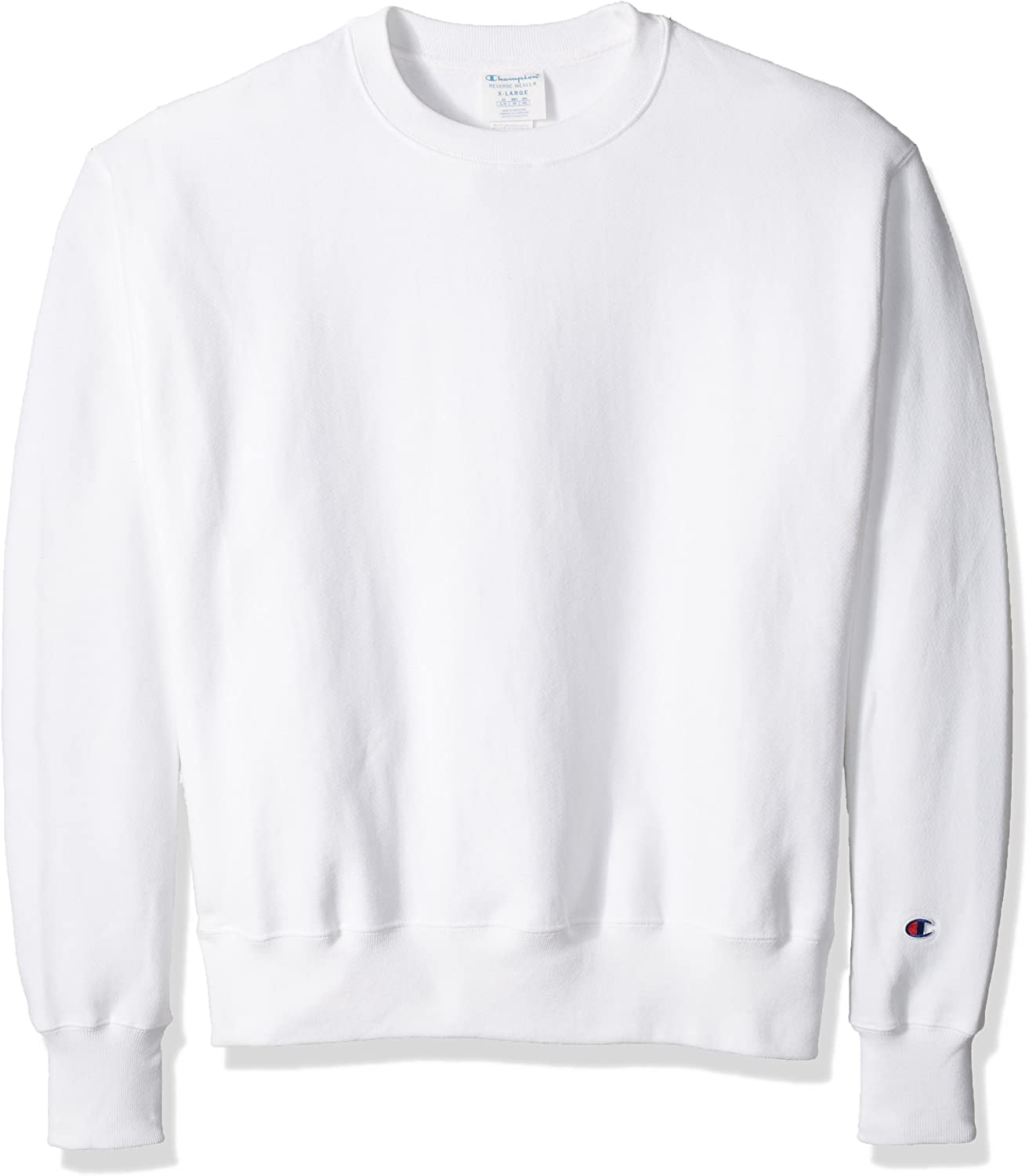 Large special price Champion Be super welcome Men's Reverse Weave Sweatshirt