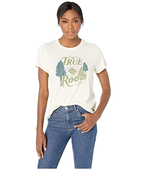 Stay True Short Sleeve 55/45 Graphic Tee