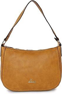 Lavie Sunny Small Hobo Women's Handbag (Ochre)