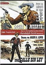 Programa Doble Randolph Scott Western'S
