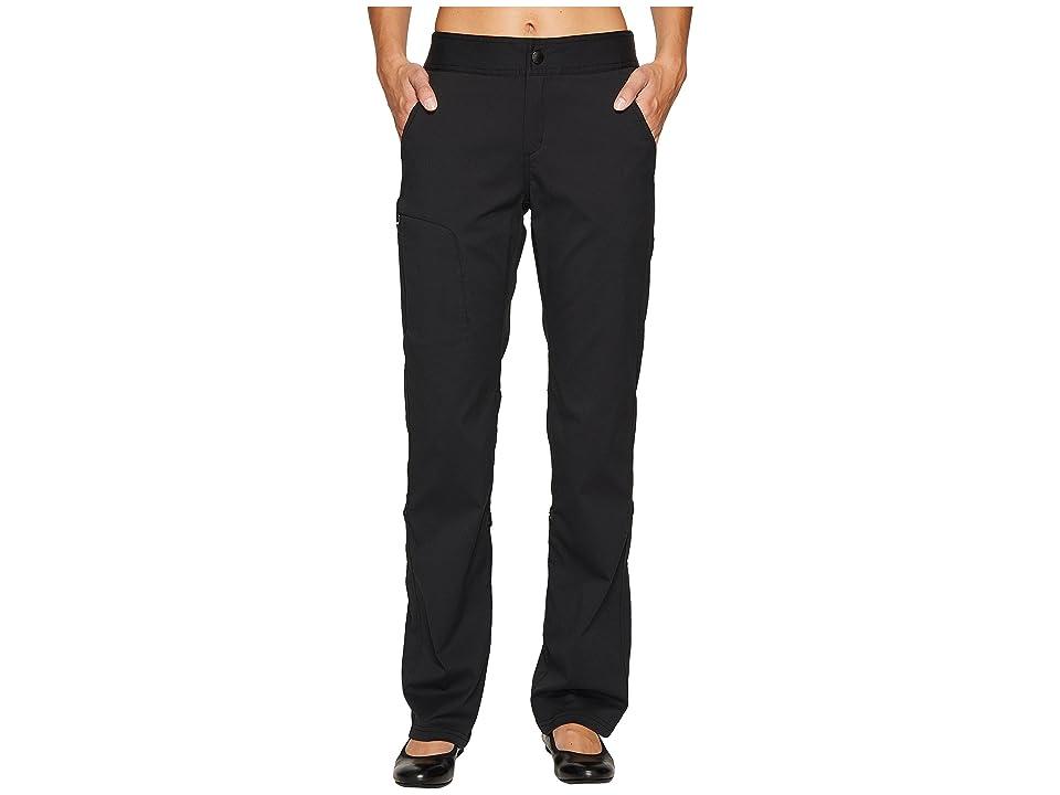 Royal Robbins Fall Jammer Pants (Jet Black) Women