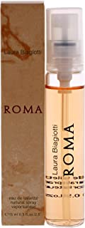 Laura Biagiotti Roma for Women 0.5 oz EDT Spray