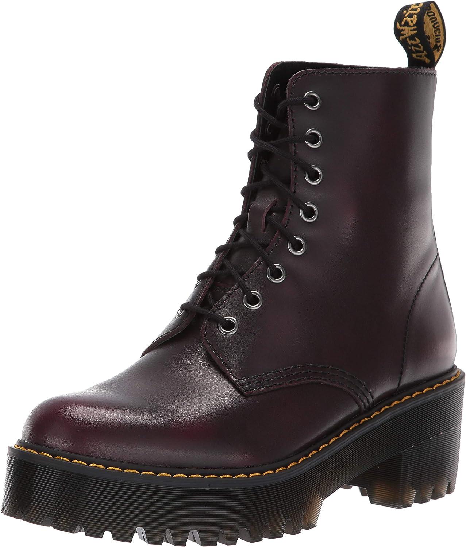Dr Dr Dr Martens Woherrar Shriver Hi Mid Calf Boot  mode varumärken